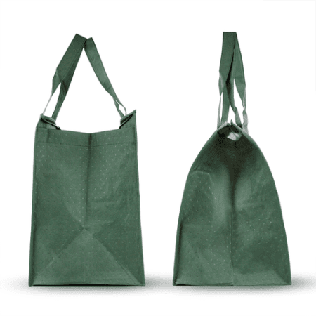 Insulated Reinforced Shopping Bag